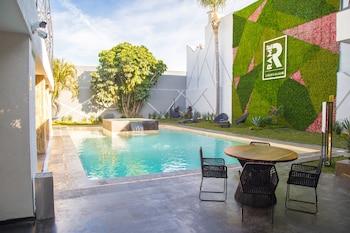 Picture of Ramë Hotel Boutique in Guadalajara