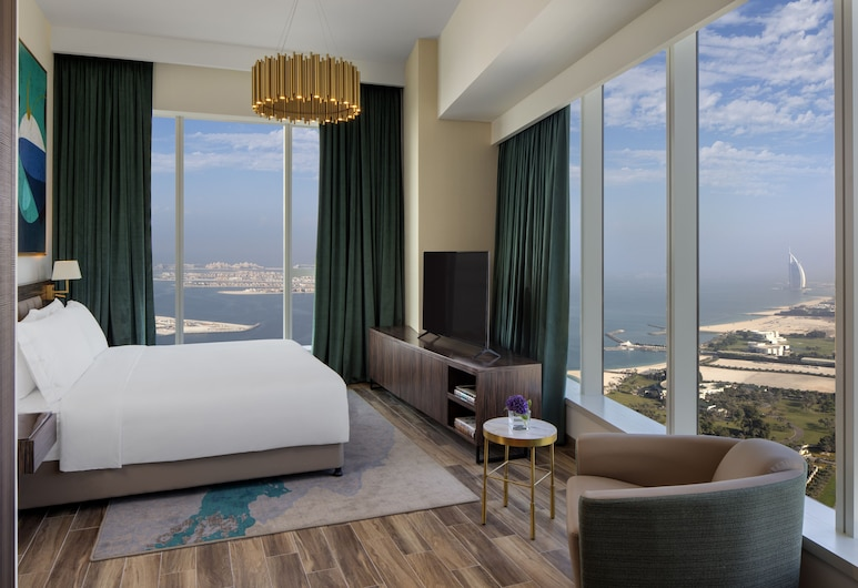 Avani Palm View Dubai Hotel & Suites, Dubai