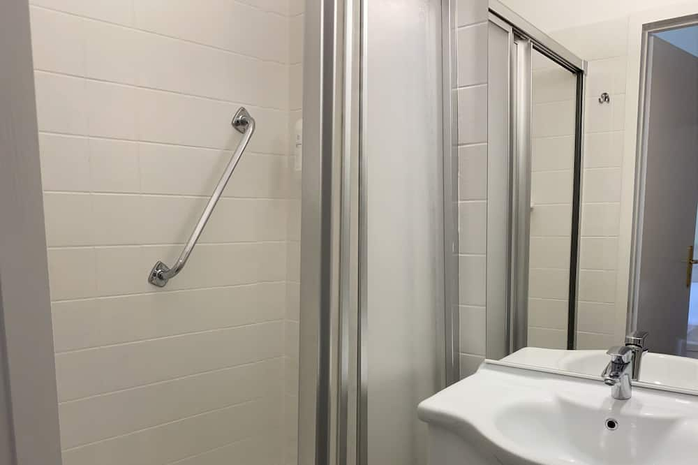 Habitación individual clásica - Cuarto de baño