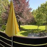 Habitación individual clásica - Vistas al jardín