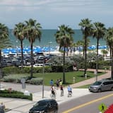 Affordable Efficiency in the Heart of Clearwater Beach#320 - Best Rate on the Beach!