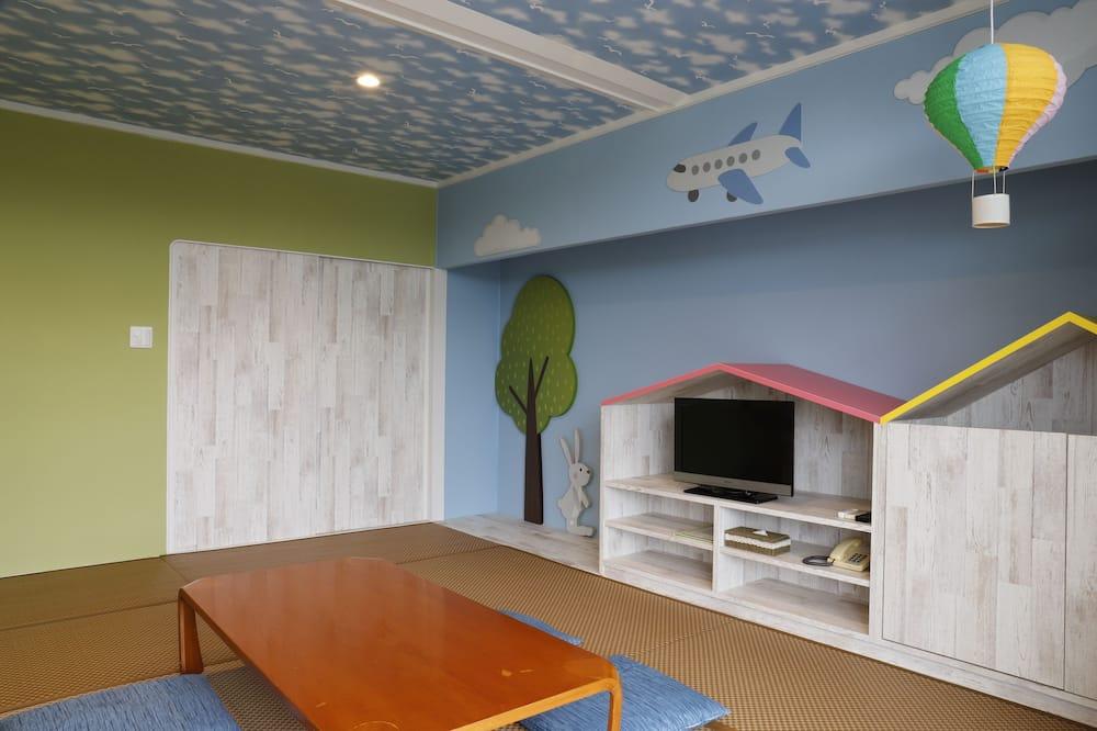 Θεματικό δωμάτιο για παιδιά