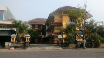 Picture of Hotel Pattimura Semarang in Semarang