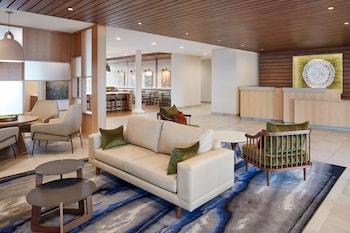 Slika: Fairfield Inn & Suites by Marriott Harrisburg West/Mechanicsburg ‒ Mechanicsburg