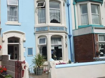 Picture of Lynwood Hotel in Blackpool
