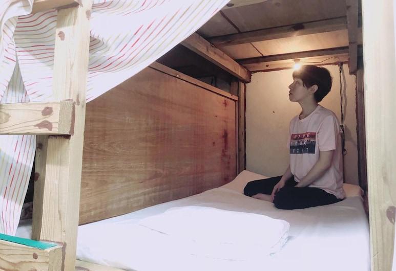 沖繩坎坎旅館 - 青年旅舍, 那霸, 共用宿舍, 僅限男士, 客房