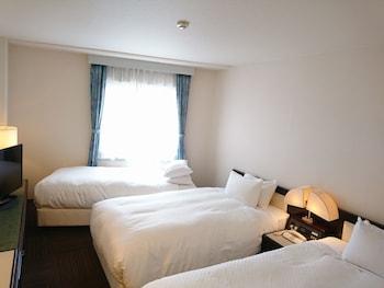 廣島廣島庭院酒店的圖片