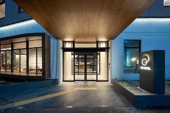 Фото EN HOTEL Hiroshima у місті Гіросіма
