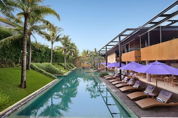 Book this Gym Hotel in Seminyak