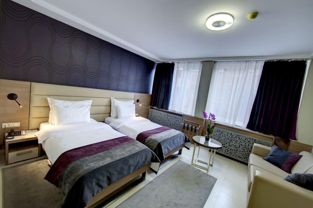 Kamar Superior - Ruang Keluarga