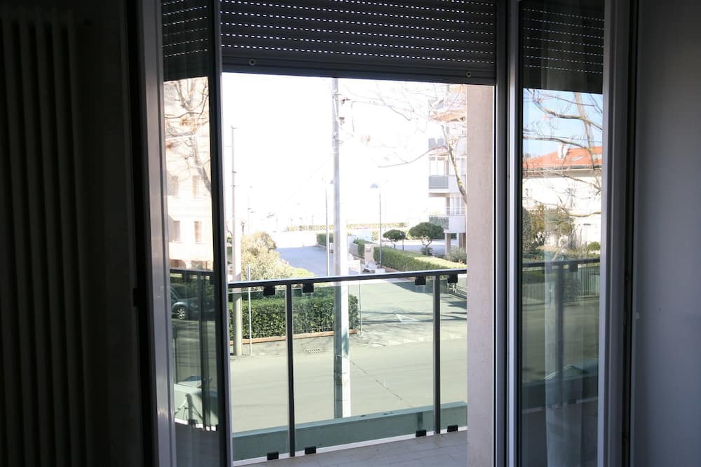 Standard Apartment, 2 Bedrooms - Terrace/Patio