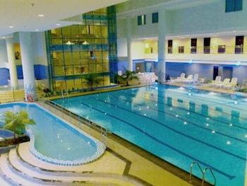 Foto di Pacific Palace Hotel a Batam