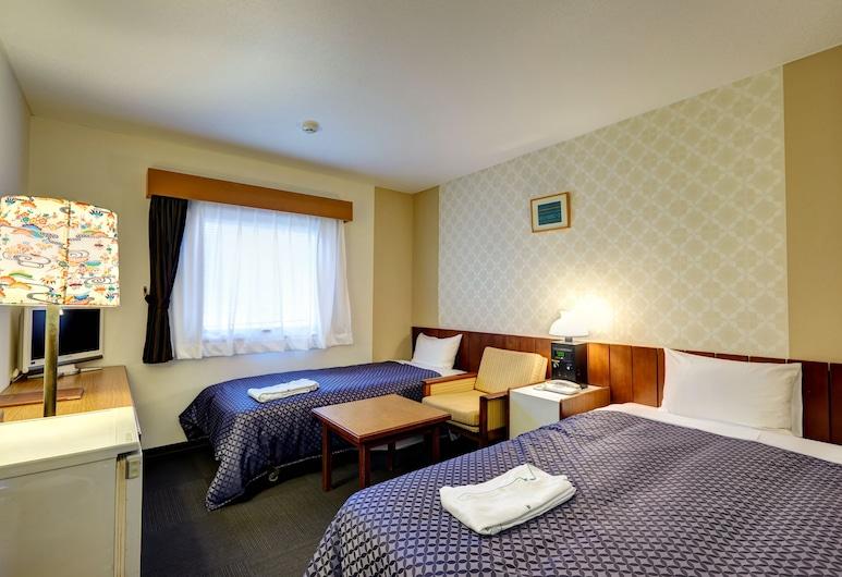 泰拉酒店, 那霸, 雙床房, 2 張單人床, 客房