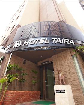 那霸泰拉酒店的圖片