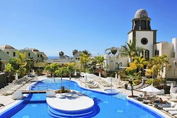 A(z) Hotel Suite Villa María hotel fényképe itt: Adeje