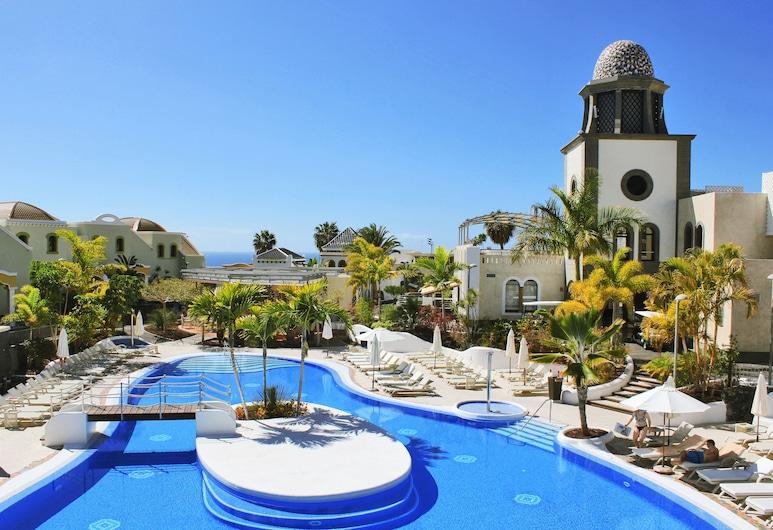 Hotel Suite Villa María, Adeje, Buitenkant