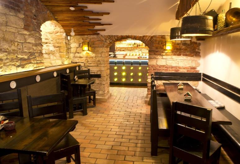 Hostel Sklep, Praga, Bar hotelowy