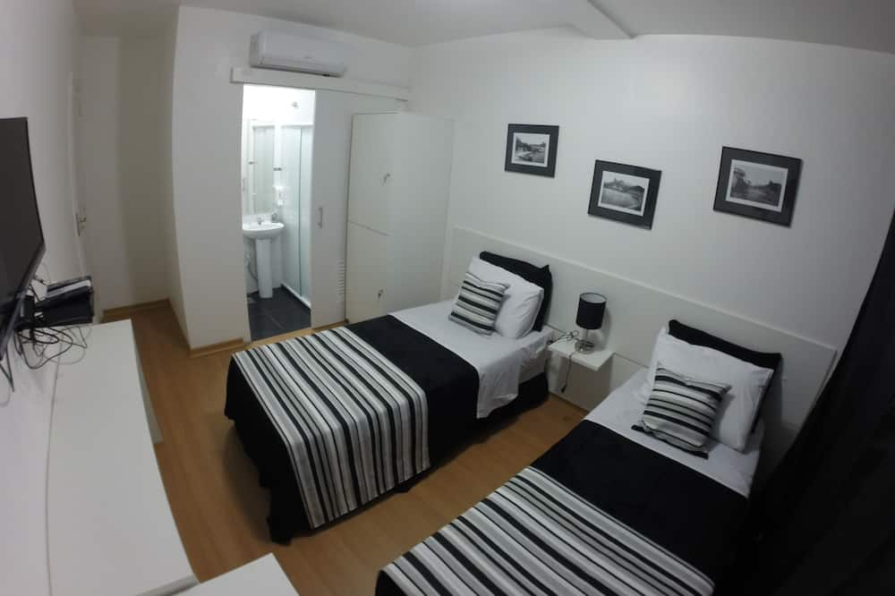 Classic Suite - Guest Room