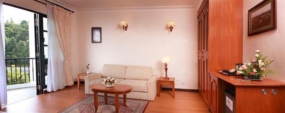 Hotel De La Ferns Cameron Highlands Tanah Rata