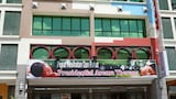 Petaling Jaya Hotels,Malaysia,Unterkunft,Reservierung für Petaling Jaya Hotel