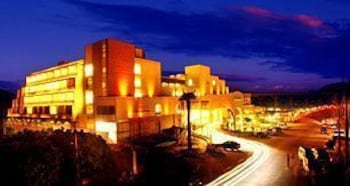 在广州的广州海月酒店照片