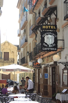 Picture of Hermanos Macías Hotel in Ronda