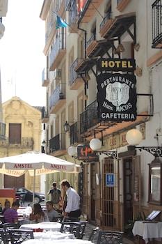 Nuotrauka: Hermanos Macías Hotel, Ronda