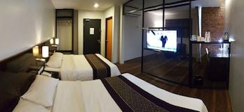Fotografia do Super 8 Hotel @ Georgetown em George Town