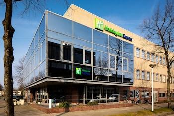 Bild vom Holiday Inn Express Amsterdam - South in Amsterdam