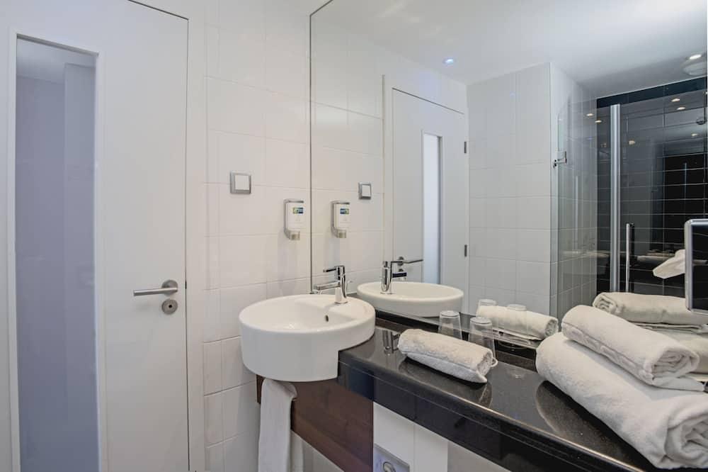 Room, 2 Katil Bujang (Single), Non Smoking (2 Pers) - Bilik mandi