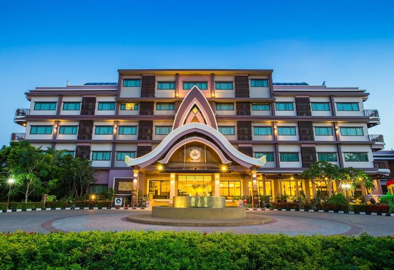 Phanomrung Puri Boutique Hotels and Resorts, Nang Rong