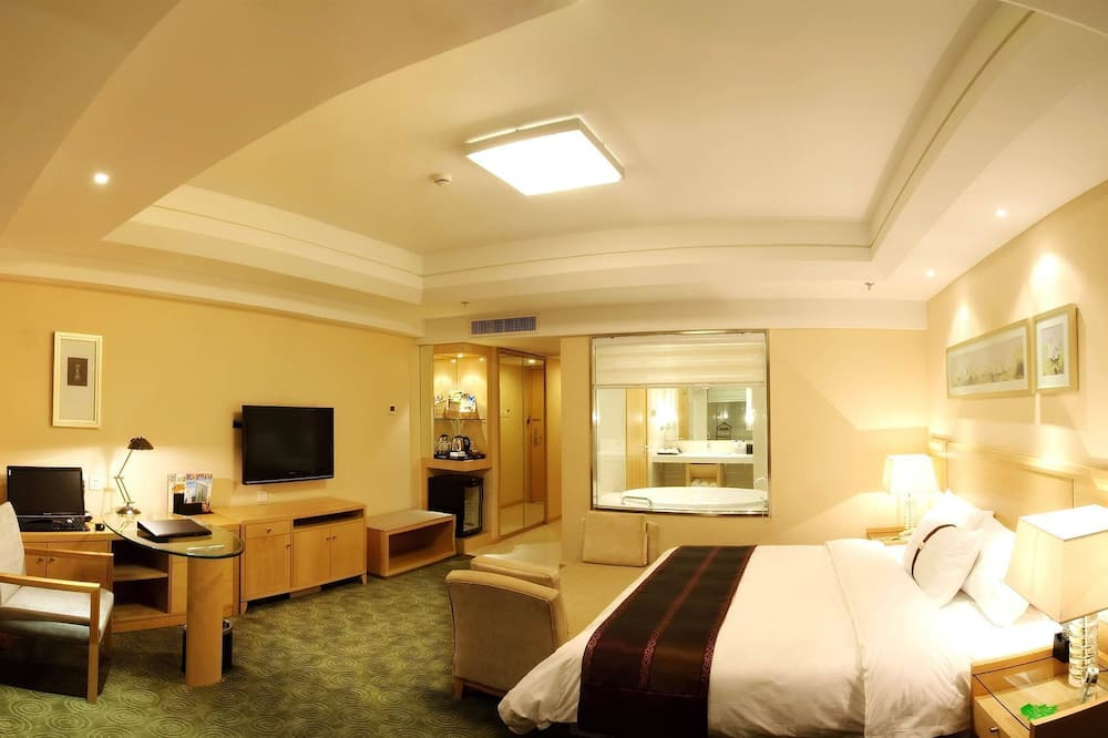 Business Room - Living Area