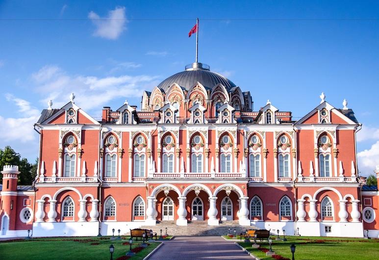 Petroff Palace Boutique Hotel, Moskwa