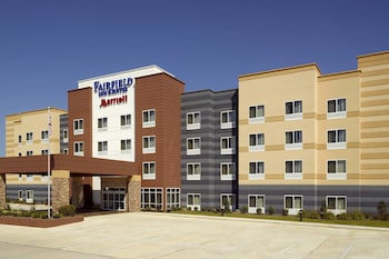 תמונה של Fairfield Inn & Suites by Marriott Montgomery Airport South במונטגומרי