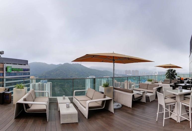 香港九龍東皇冠假日酒店 - IHG 旗下飯店, 西貢區, 酒店酒吧