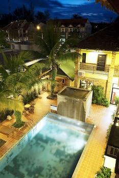 Φωτογραφία του Motive Cottage Resort, Takua Pa