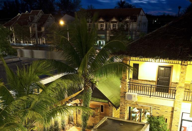 Motive Cottage Resort, Takua Pa, Outdoor Pool