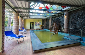 イスキア、ホテル サン ヴァレンティーノの写真