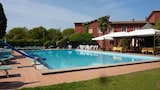 Hotell i Orbetello