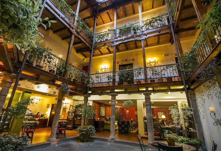 La Casona de la Ronda Hotel Boutique & Luxury Apartments, Quito