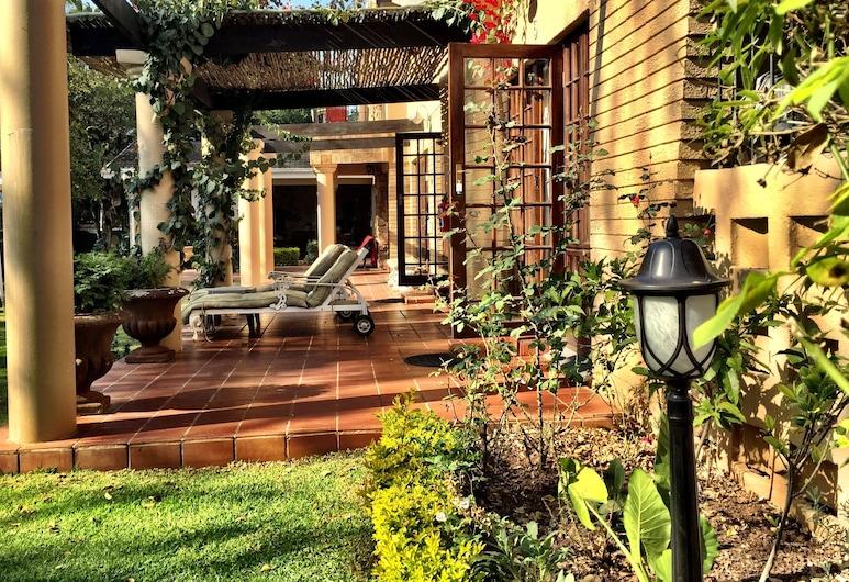 MacGregors Guest House, Pretoria, Restaurant