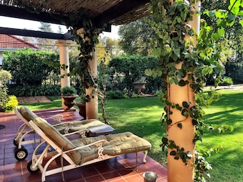Bild vom MacGregors Guest House in Pretoria