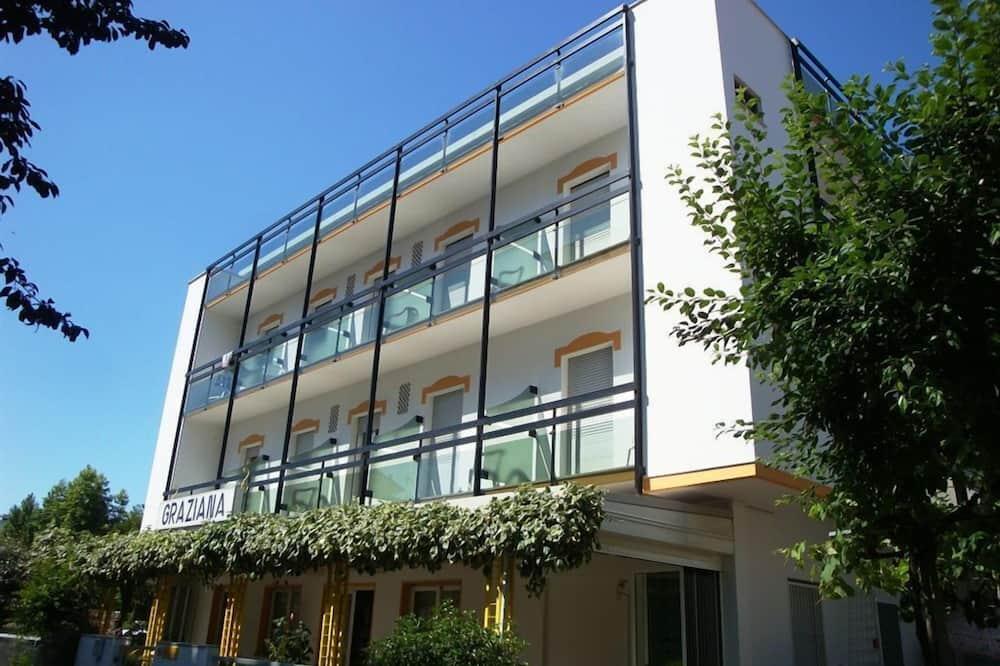 Hotel Graziana a Riccione, Riccione