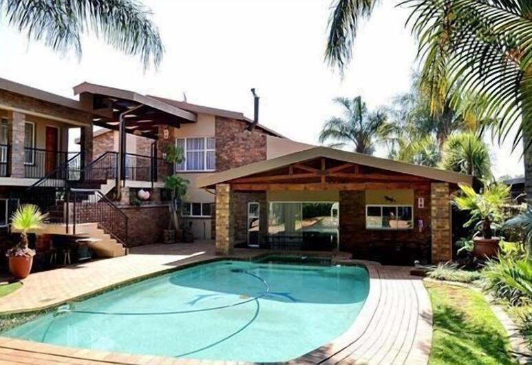 Glen Marion Guest House, Pretoria, Piscine en plein air