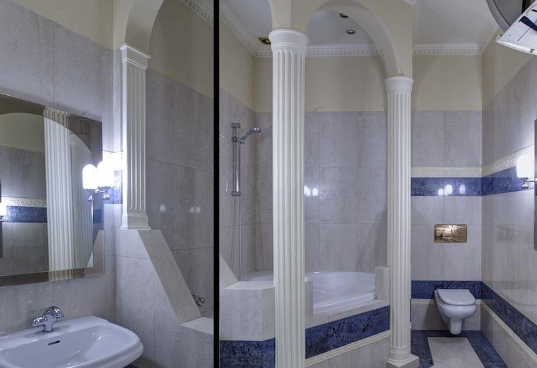 هوتل رويال, جليفيس, غرفة مزدوجة أو بسريرين منفصلين, غرفة نزلاء