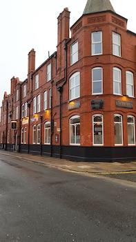 Book this Bed and Breakfast Hotel in Barrow-in-Furness