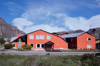 Hotellitarjoukset – El Chalten