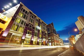 ภาพ โรงแรมอาเบลล์ กูชิง ใน กูชิง
