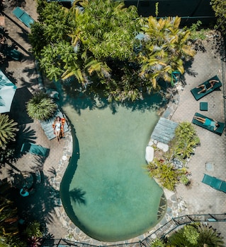 Picture of Coral Beach Lodge in Port Douglas