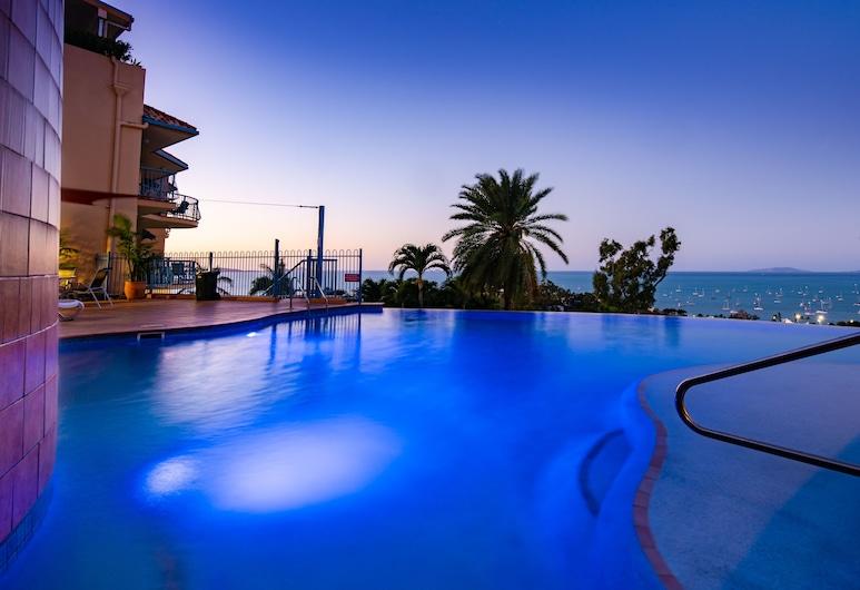 Sea Star Apartments, Airlie Beach